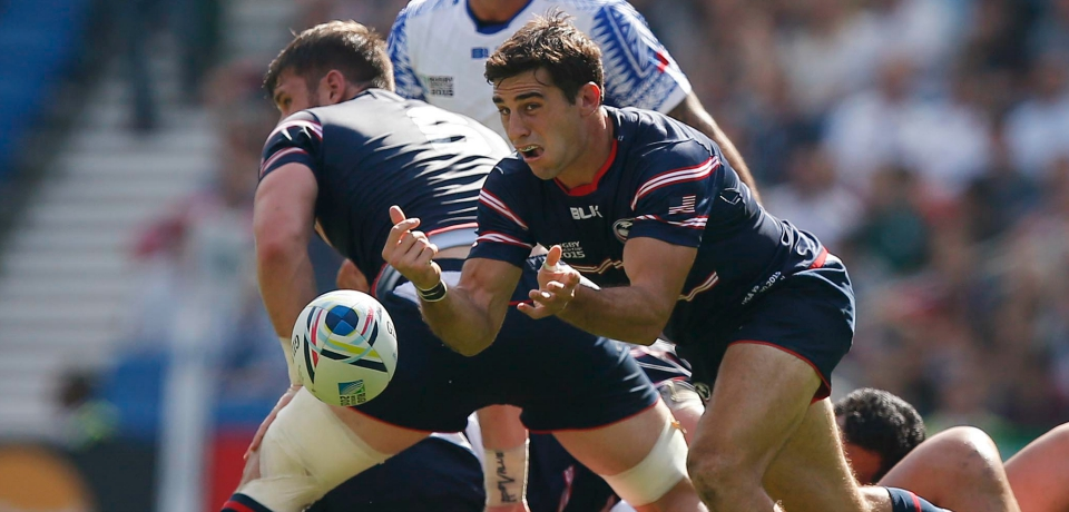 rugby etat unis