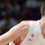 Nando de Colo revenu de NBA