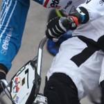 Le Skateboard et le BMX aux J.O. ?