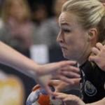 Handball - D1 Femme : Issy, c'est paris !