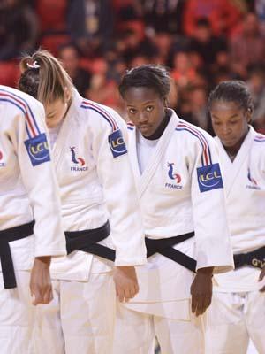 Judo Championnats d'Europe