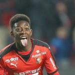 Le tout jeune Dembélé à Dortmund!