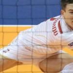 Volley ball – Une dernière chance de se qualifier aux JO !