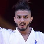 Walide Khyar judo france 2016