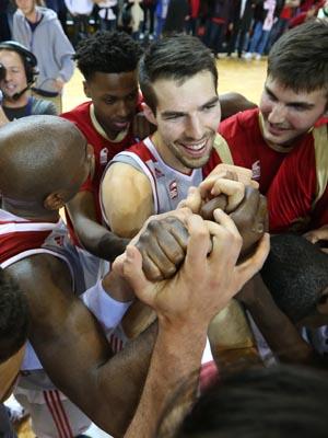 basket strasbourg eurocoupe