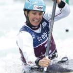 Marie-Zélia Lafont qualifiée pour les JO de Rio