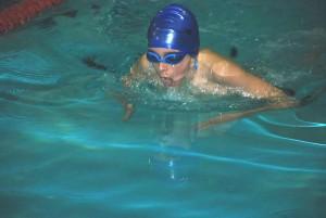 club natation