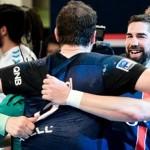 Après le Foot, le Hand..: Le titre de Champion de France pour le PSG!
