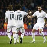 Real Madrid / PSG : Le Choc (+ Vidéo )