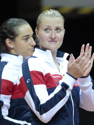 Garcia Mladenovic