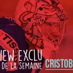 Cristobal Huet (Hockey sur Glace)