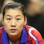 Li Xue qualification jo