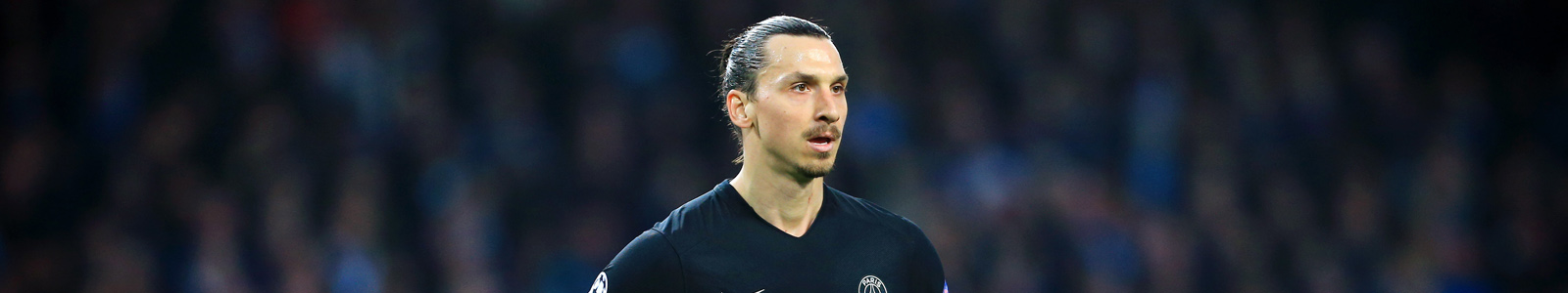 Zlatan Ibrahimovic PSG 2016