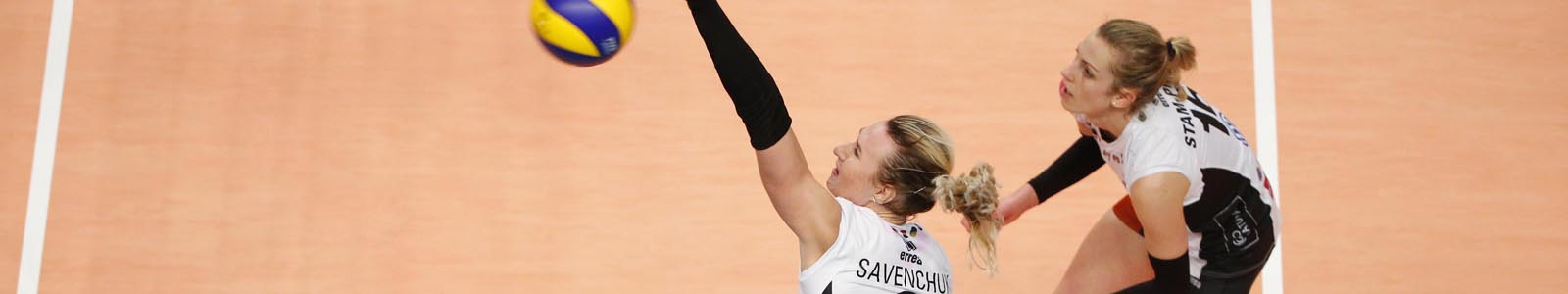 cannes volley