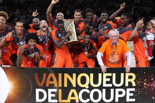 coupe de france basketball