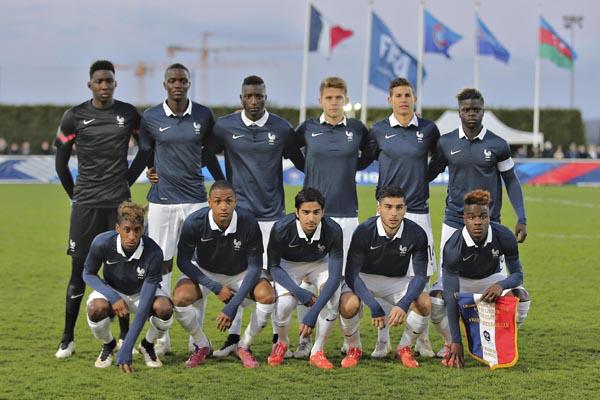 foot les bleuet euro 2016