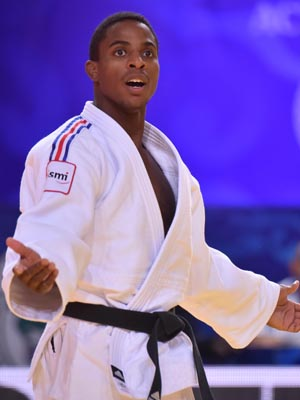 judoka korval france