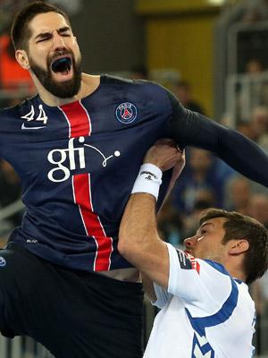 ligue des champions handball PSG