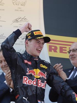 pilote formule1