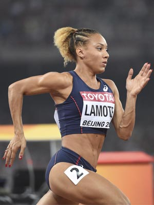 renelle lamote athletisme