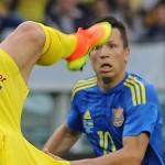 roumanie-ukraine-football