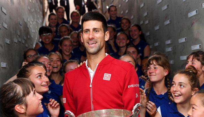TENNIS---ROLAND-GARROS-2016---GRAND-CHELEM---2016-Novak--djokovic