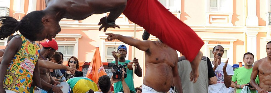 capoeira-bresil