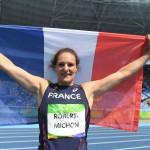 Mélina Robert-Michon (Athlétisme)
