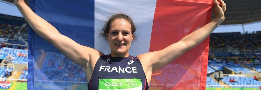 JO Rio 2016 Melina Robert Michon