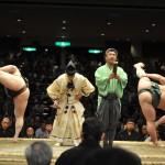 Connais-tu vraiment le Sumo?