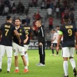 Ligue Champions: Au tour de Lyon et Monaco!