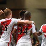 Ligue des Champions : Monaco Zen , Lyon inquiet