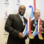 Les kopkids soutiennent Paris 2024!