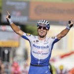 Petit tour d'horizon du Tour de France avec Julian Alaphilippe en jaune ! (+ Vidéo)