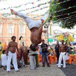 L'Abécédaire de la Capoeira