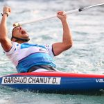 Denis Gargaud (Canoë Kayak)