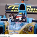 Qui en « pole position » de notre top 5 des pilotes de F1 ?