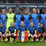 Foot Féminin : Nouveau coach, nouvelles ambitions !