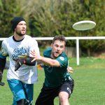 Découvrez le fun ultimate frisbee