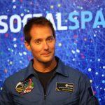 Thomas Pesquet: du sport dans les étoiles!