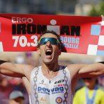 Triathlon : l'épreuve par trois