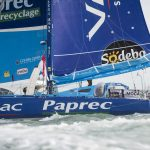 Vendée Globe : l'aventure au long cours