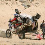 Paris-Dakar : un rallye qui rend « raid dingue »