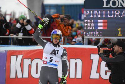 SKI ALPIN - COUPE DU MONDE - 2016 pinturault (alexis) - (fra) -  *** Local Caption ***