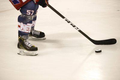 HOCKEY SUR GLACE - LIGUE MAGNUS - 2016 texier (alexandre) *** Local Caption ***   Alexandre Texier- joueur de Hockey de 17 ans, etant mineur il est oblige de jouer avec une grille.