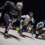 C'est show c'est show... le Red Bull Crashed Ice