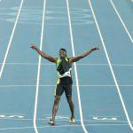Usain Bolt et Simone Biles : Champions des Champions 2016