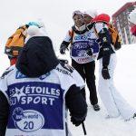 Les Etoiles du Sport font (mais pas que) du ski