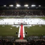 Record de spectateurs battu au hockey