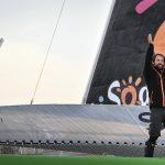 Thomas Coville nouveau recordman du tour du monde à la voile en solitaire